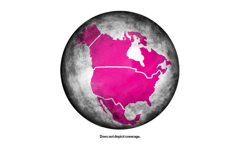 T-Mobile Canada & Mexico